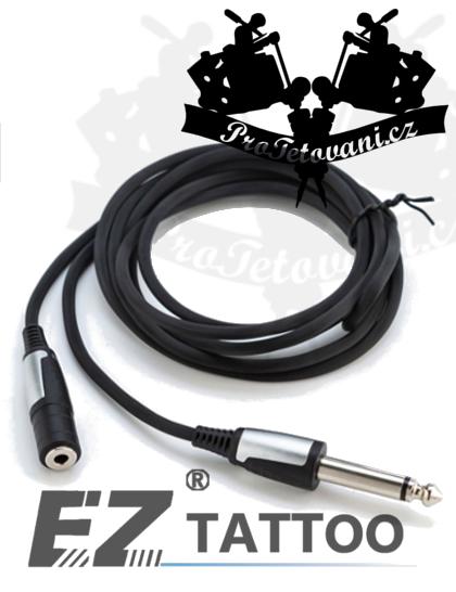 DC Cord EZ Master Pro Hawk Black