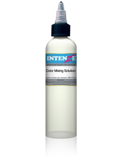 Intenze Color Mixing Solution
