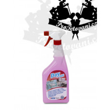 Disinfection DAY DUE spray 750ml for surfaces