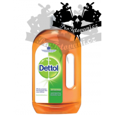 Dettol Antiseptic disinfection and carrier 2in1 750ml