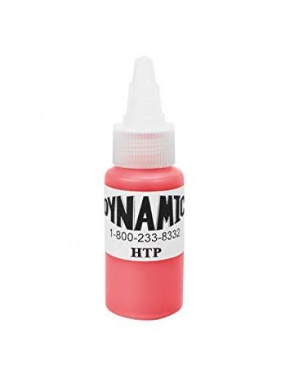 Dynamic ink Hot Pink tetovací barva 30ml