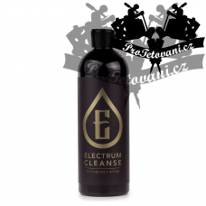 Electrum Cleanse electrolyzed skin cleaner 473 ml