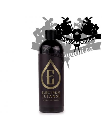 Electrum Cleanse elektolyzovaný čistič kůže 473 ml