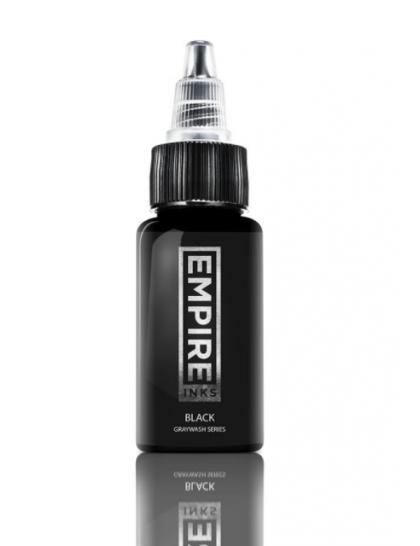 Empire Ink Black 30ml tetovací barva