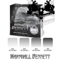 Eternal Gray wash set Marshall Bennett
