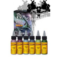 Eternal ink Set Mike DeVries Perfect Storm 6 pcs