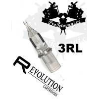 Tattoo cartridge EZ REVOLUTION 3RL