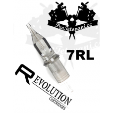 Tattoo cartridge EZ REVOLUTION 7RL