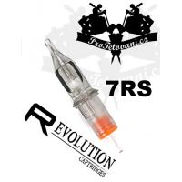 Tattoo cartridge EZ REVOLUTION 7RS