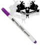 Fix na kůži Stencil Stuff purple marker