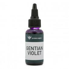 Genetian Violet Crystal violet 30 ml