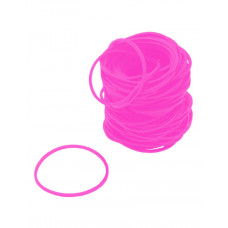 Premium rubber bands for the PINK tattoo machine