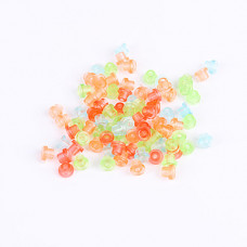 Grommets rubber bands for tattoo machines 100pcs