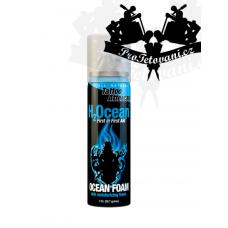 H2Ocean nourishing foam after tattooing