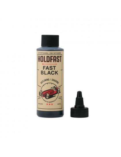 Holdfast Fast Black tetovací barva 120ml