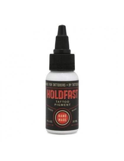 Holdfast White tetovací barva 30ml