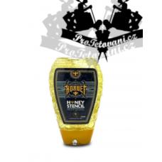 Hornet honey swatch 250 ml solution for transfer of motifs