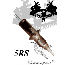 HUMMINGBIRD 5RS tattoo cartridge