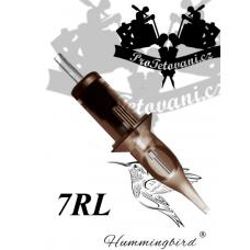 HUMMINGBIRD 7RL tattoo cartridge