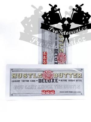 Hustle Butter Deluxe natural Vegan butter 7.5 ml