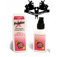 Antiseptic spray X-Pressions for piercing