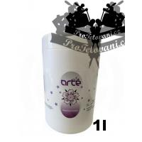 White Vaseline maxi package 1000 ml