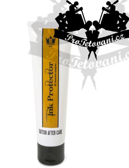 DC ink Protector krém po tetování 50 ml