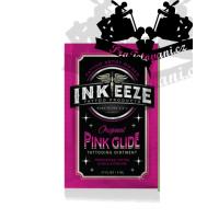 INK-EEZE Pink Glide working gel SHOT 5 ml