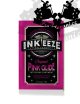 INK-EEZE Pink Glide pracovní gel SHOT 5 ml