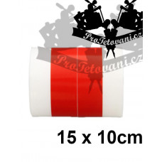 Protective foil after tattoo SUPRASORB F piece 15 cm x 10 cm