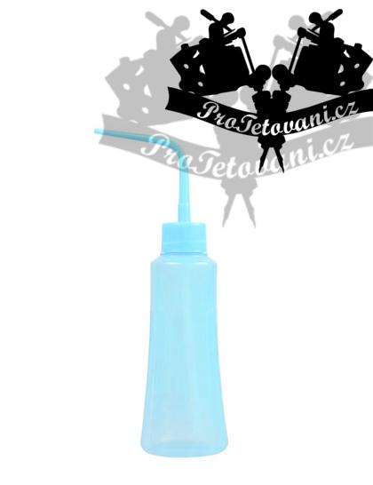 Plastová střička BABY BLUE 250 ml
