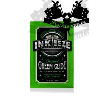 INKEEZE GREEN GLIDE SHOT work cream 5 ml
