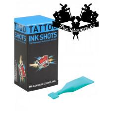 INK SHOTS 2 ML Tattoo ink Moms Millennium Blue Job