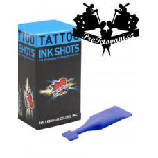 INK SHOTS 2 ML Tattoo ink Moms Millennium OMG Lavender