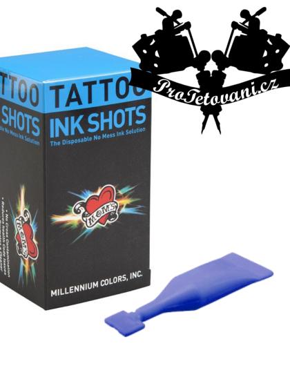 INK SHOTS 2 ML Tetovací barva Moms Millennium OMG Lavender