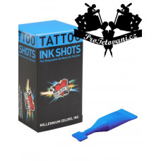 INK SHOTS 2 ML Tattoo ink Moms Millennium Cotton Candy