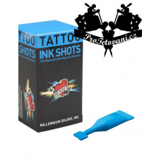 INK SHOTS 2 ML Tattoo ink Moms Millennium Ice Blue