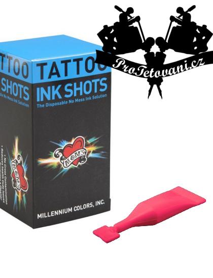 INK SHOTS 2 ML Tetovací barva Moms Millennium Momma Rosie