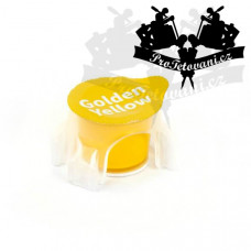 ONE CAPS tattoo ink INTENSION GOLDEN YELLOW