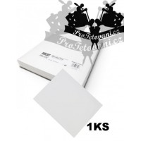 Inkjet paper for printing and transferring the theme