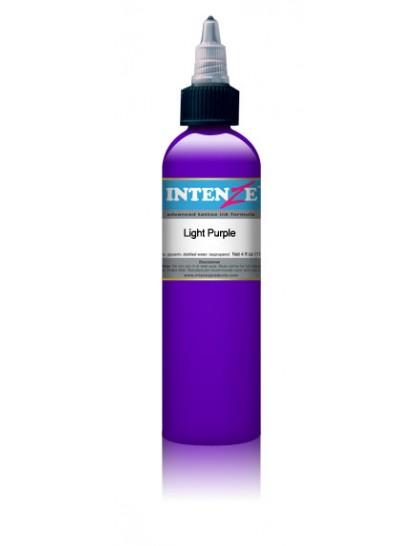Intenze Light Purple 30ml tetovací barva