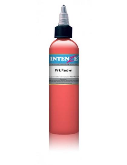 Intenze Pink Panther 30ml tetovací barva