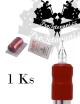 Jednorázový sterilní tetovací grip pro rotační strojky typu PEN