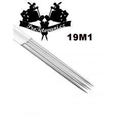 Tattoo needle M19