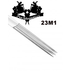 Tattoo needle M23
