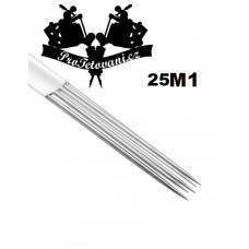 Tattoo needle M25