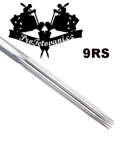 Tetovací jehla 9RS