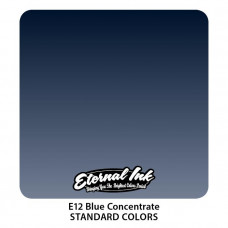 Eternal ink Blue Concentrate tattoo color