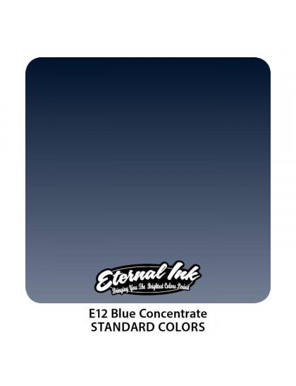Eternal ink Blue Concentrate tetovací barva