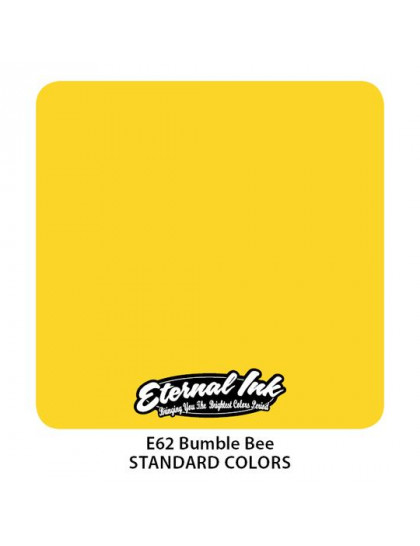 Eternal ink Bumble Bee tetovací barva